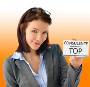 vendere consulenze